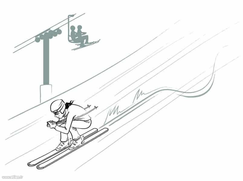 "Illustrations pour les skis <a href=""http://www.rossignol.com/FR/FR/"" target=""_blank"">Rossignol</a> (extrait)<br/> Illustrator Cs5<br/> 2012"