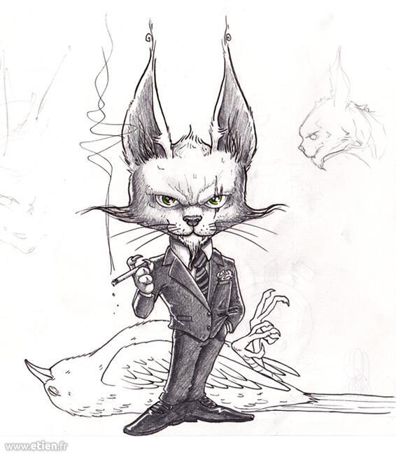 etien-cat