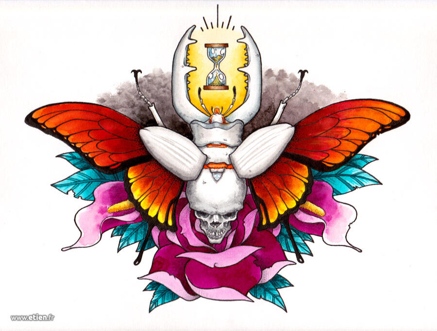 etien-scarabee