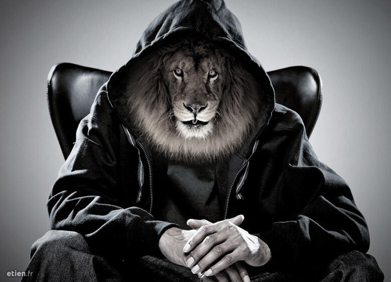 photomontage-lion-humain