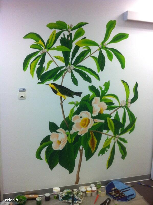 décoration intérieur cabinet dentiste