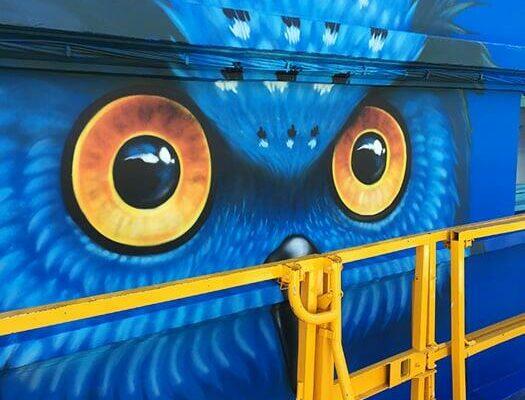 fresque-murale-Grand-Duc-01