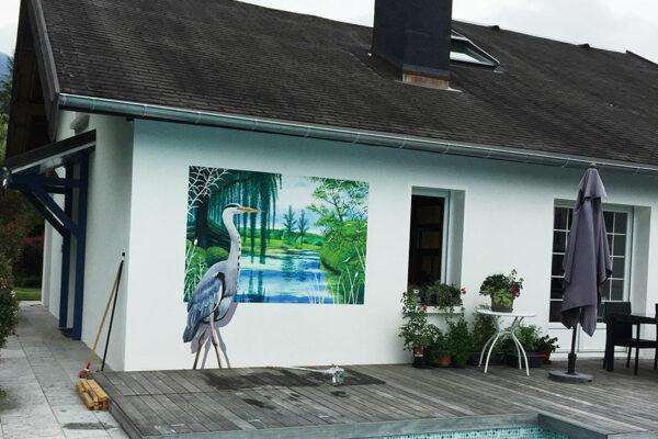 Etien-fresque-heron-piscine